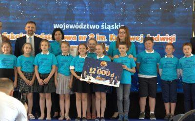 Finałowa Gala III edycji programu Być Jak Ignacy