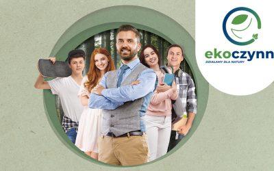 Program edukacyjno-ekologiczny Ekoczynni